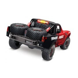 Traxxas Unlimited Desert Racer 4WD (RED)