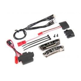 Traxxas LED Light Kit 1/16 Revo
