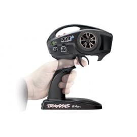 Traxxas TQI Radio System 2ch
