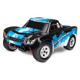 Traxxas Latrax Prerunner RTR(with battery & charger)- Burst