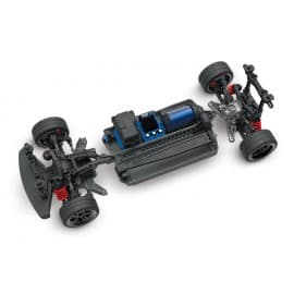 Traxxas 4 Tec 2.0 Brushless No Body- RTR(without battery & charger)