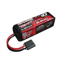 Traxxas battery lipo 6400mah 3S