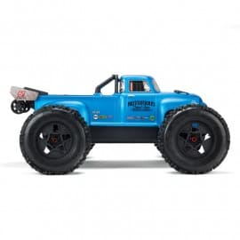 Arrma Notorious 6s V5 Blue