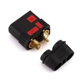 ProTek RC QS8 Anit Spark Connector Female