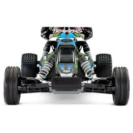 Traxxas Bandit 2WD VXL 1/10th Buggy Green