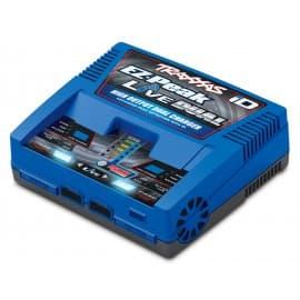 Traxxas EZ-Peak Live Dual Charger 200 watt