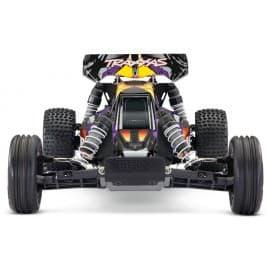 Traxxas Bandit 2WD VXL 1/10th Buggy Purple