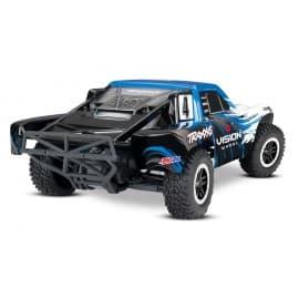 Traxxas Slash 1/10 2WD RTR Short Course Truck Keegan Kincaid