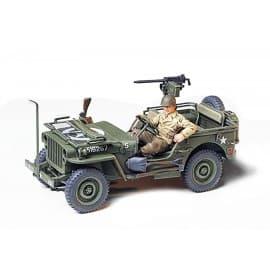Tamiya 1/35 US Willys MB Jeep