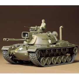 Tamiya 1/35 US M48A3 Patton Tank