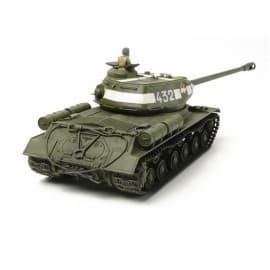 Tamiya 1/48 Russian Heavy Tank JS-2