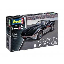 Revell 1/24 78 Corvette Indy Pace Car