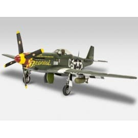 Revell 1/32 P-51D-NA Mustang