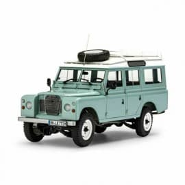 Revell 1/24 Land Rover Series III