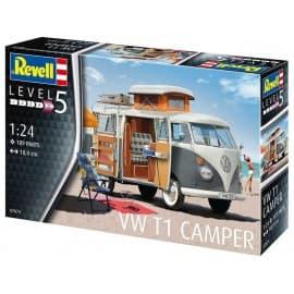 Revell 1/24 VW T1 Camper