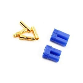 E-flite EC5 Male/Female Connector