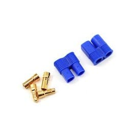 E-flite EC3 Male/Female Connector