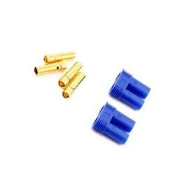 E-flite EC5 Female Connector (2)