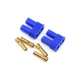 E-flite EC2 Female Connector (2)