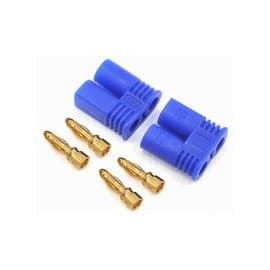 E-flite EC2 Male Connector (2)