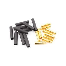 Novak 4mm Male & Female Gold Power Connector Set (5 pair)