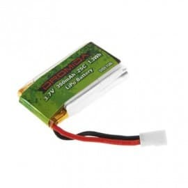 Dromida Verso Quadcopter LiPo 1S 3.7V 350mAh Battery
