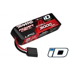 Traxxas LiPo 11.1V 3000mAh 20C Battery (Aton & Aton Plus)