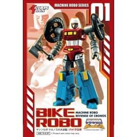 MR-01 Bike Robo