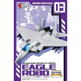 MR-03  Eagle Robo