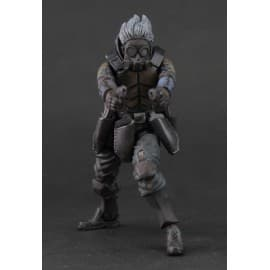 Acid Rain - Bucks Team -  Jack Action Figure