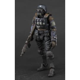 Acid Rain - Bucks Team - King Action Figure