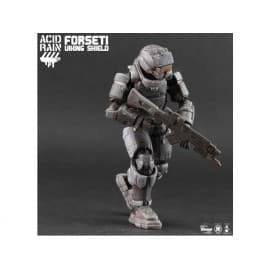 Acid Rain - Forseti - Viking Shield Action Figure