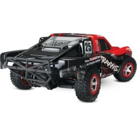 Traxxas Slash 1/10 RTR Short Course - Mark Jenkins