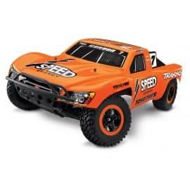 Traxxas Slash 1/10 RTR Short Course Truck - Robby Gordon