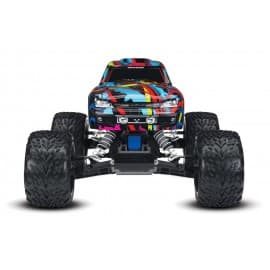 Traxxas Stampede VXL 1/10 RTR 2WD Monster Truck