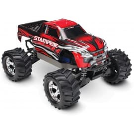 Traxxas Stampede 4x4 1/10 Scale 4WD Monster Truck