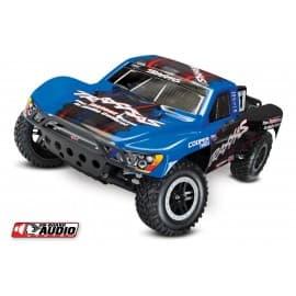 Traxxas Slash OBA 1/10 Scale 2WD Short Course Truck Blue