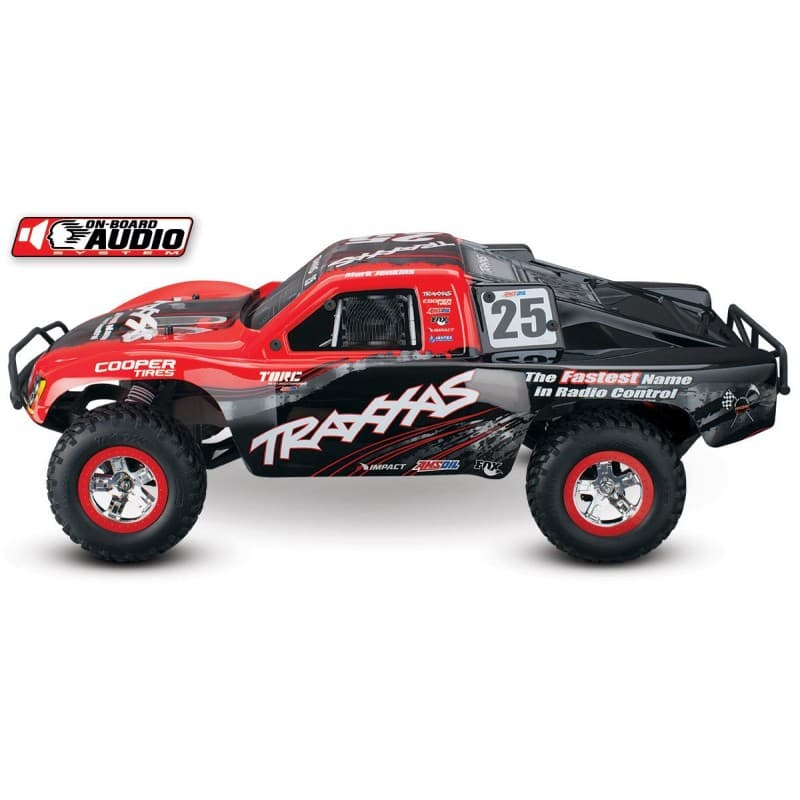 Traas Stampede 4x4 Vxl 1 10 Scale 4wd Monster Truck