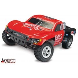 Traxxas Slash VXL 1/10 Scale 2WD Short Course Truck Chad Hord