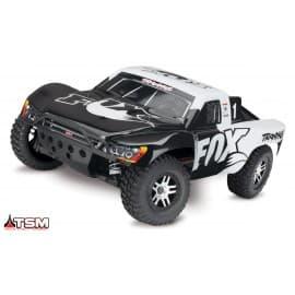 Traxxas Slash 4x4 1/10 Scale 4WD Short Course Truck