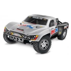 Traxxas Slash 4x4 Ultimate 1/10 Scale Short Course Truck