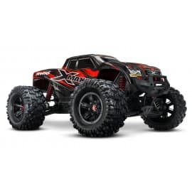 Traxxas X-Maxx 1/10 Scale 4WD Electric Monster Truck