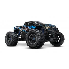 Traxxas X-Maxx 1/10 Scale 4WD Electric Monster Truck Blue