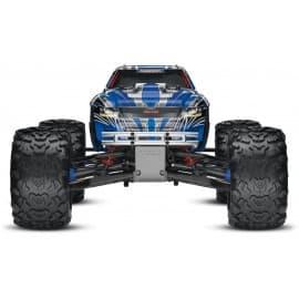 Traxxas T-Maxx 3.3 1/10 Scale Nitro Monster Truck Blue Traxxas - 1