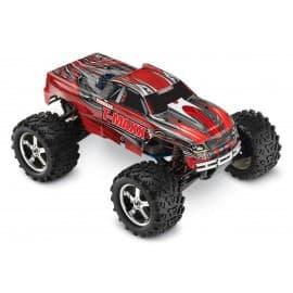 Traxxas T-Maxx 3.3 1/10 Scale Nitro Monster Truck Red Traxxas - 1