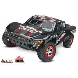 Traxxas Slash VXL OBA 2WD 1/10 Scale Electric Short Course Truck Black