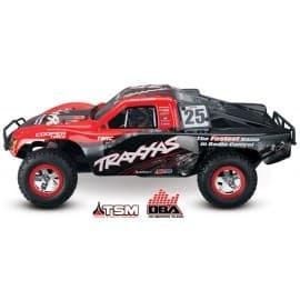 Traxxas Slash VXL OBA 2WD 1/10 Scale Electric Short Course Truck Mark Jenkins