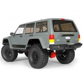 Axial SCX10 II 2000 Jeep Cherokee 1/10th Scale Electric 4WD RTR