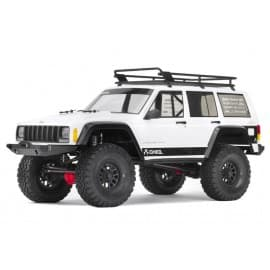 Axial SCX10 II 2000 Jeep Cherokee 1/10th 4WD Kit for assembly