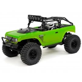 Axial SCX10 Deadbolt 1/10th Scale Electric 4WD RTR